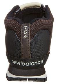 New Balance - Sneakersy niskie - brown - 3