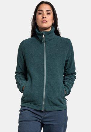 KONGSBERG L - Fleece jacket - grün