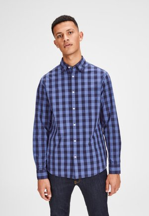 JJEGINGHAM - Skjorta - light blue