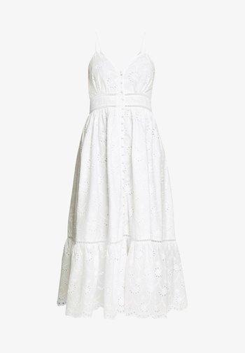 SUMMER DRESS - Kjole - white