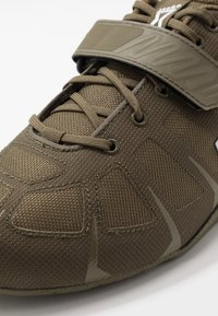 Inov-8 - FASTLIFT 360 - Sports shoes - khaki