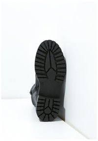 Inuovo - Platform ankle boots - black blk - 5