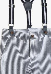 Jacky Baby - CLASSIC BOYS - Kalhoty - marine - 3