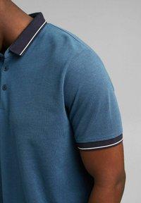 Esprit - Polo shirt - petrol blue - 3