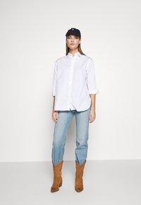 Polo Ralph Lauren - Button-down blouse - white - 1