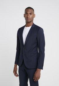 DRYKORN - IRVING - Suit jacket - blue nos - 0