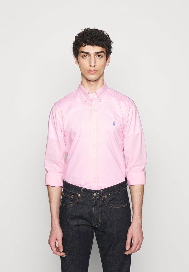 NATURAL - Shirt - carmel pink