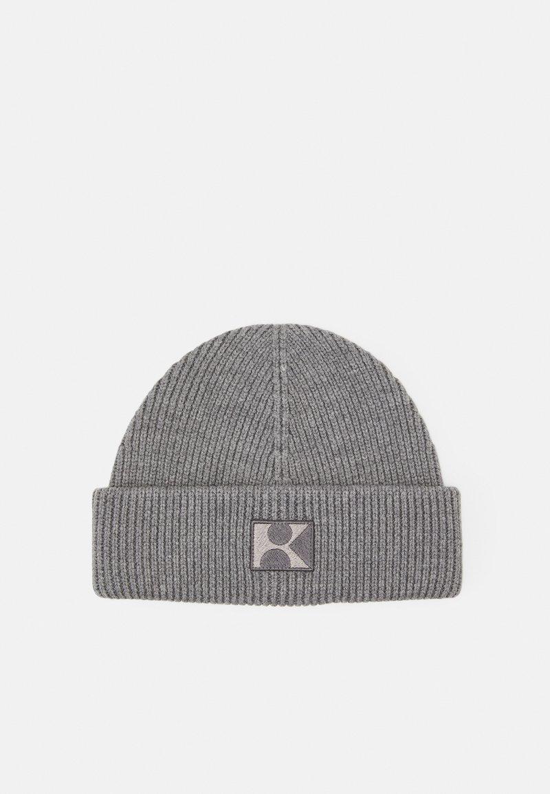 The Kooples - HAT UNISEX - Čepice - gris clair