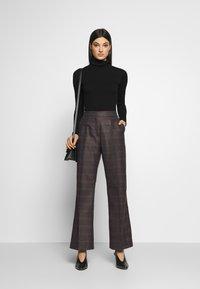 Lovechild - LEA - Trousers - fudge - 1