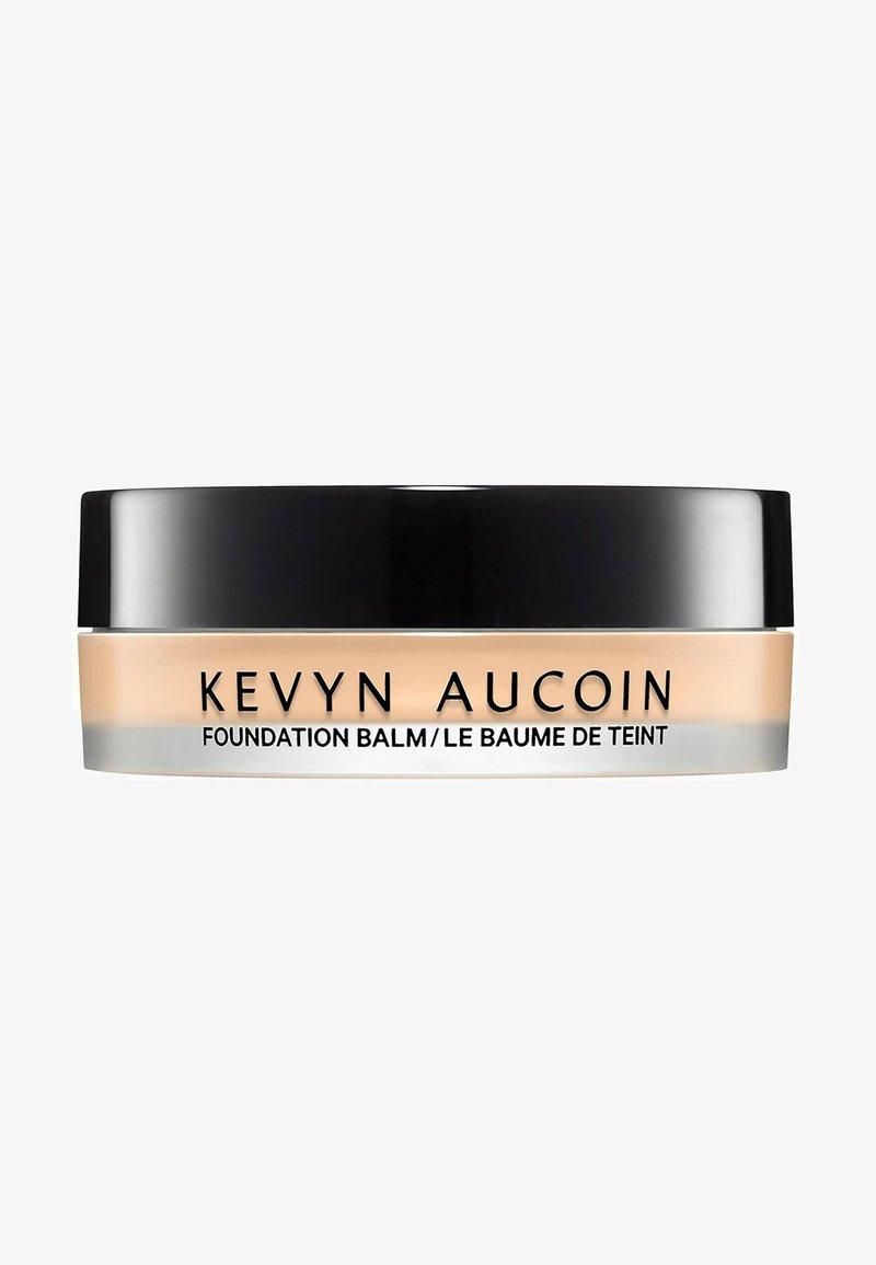 Kevyn Aucoin - KEVYN AUCOIN FOUNDATION THE FOUNDATION BALM - LIGHT FB 01 - Foundation - light fb 01