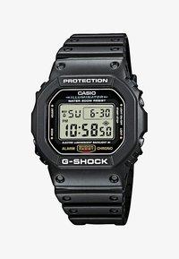 G-SHOCK - TIMECATCHER - Digitální hodinky - zwart - 0