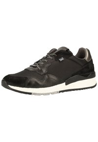 Sansibar Shoes - Matalavartiset tennarit - schwarz 1 - 2