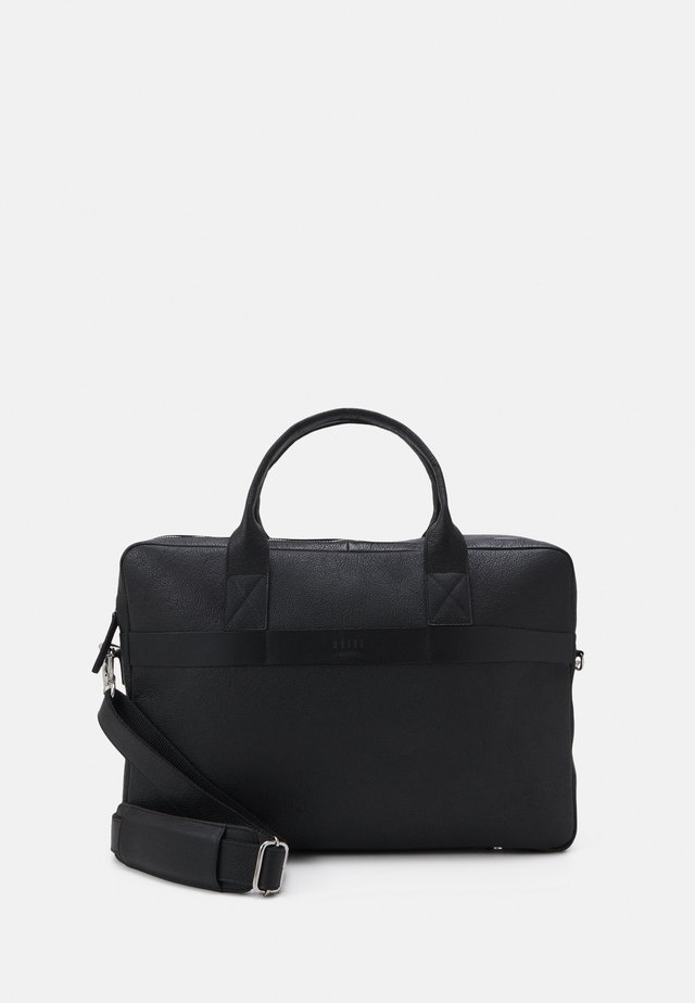 FLY BRIEF ROOM - Laptop bag - black