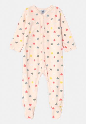 DORS BIEN - Sleep suit - fleur/multicolor