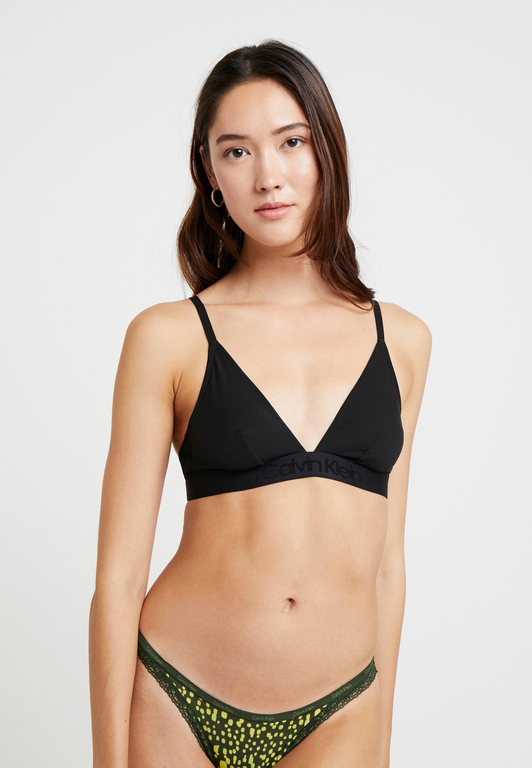Femme UNLINED - Soutien-gorge triangle