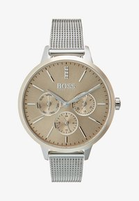 BOSS - Watch - silver-coloured - 1