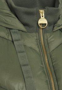 Barbour International - Light jacket - vine - 7