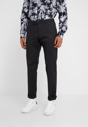 KILL - Pantaloni - black