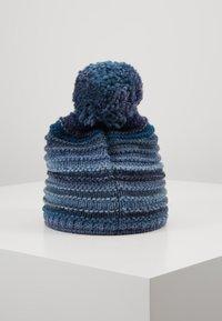 Eisbär - MIKATA - Mütze - blau - 2