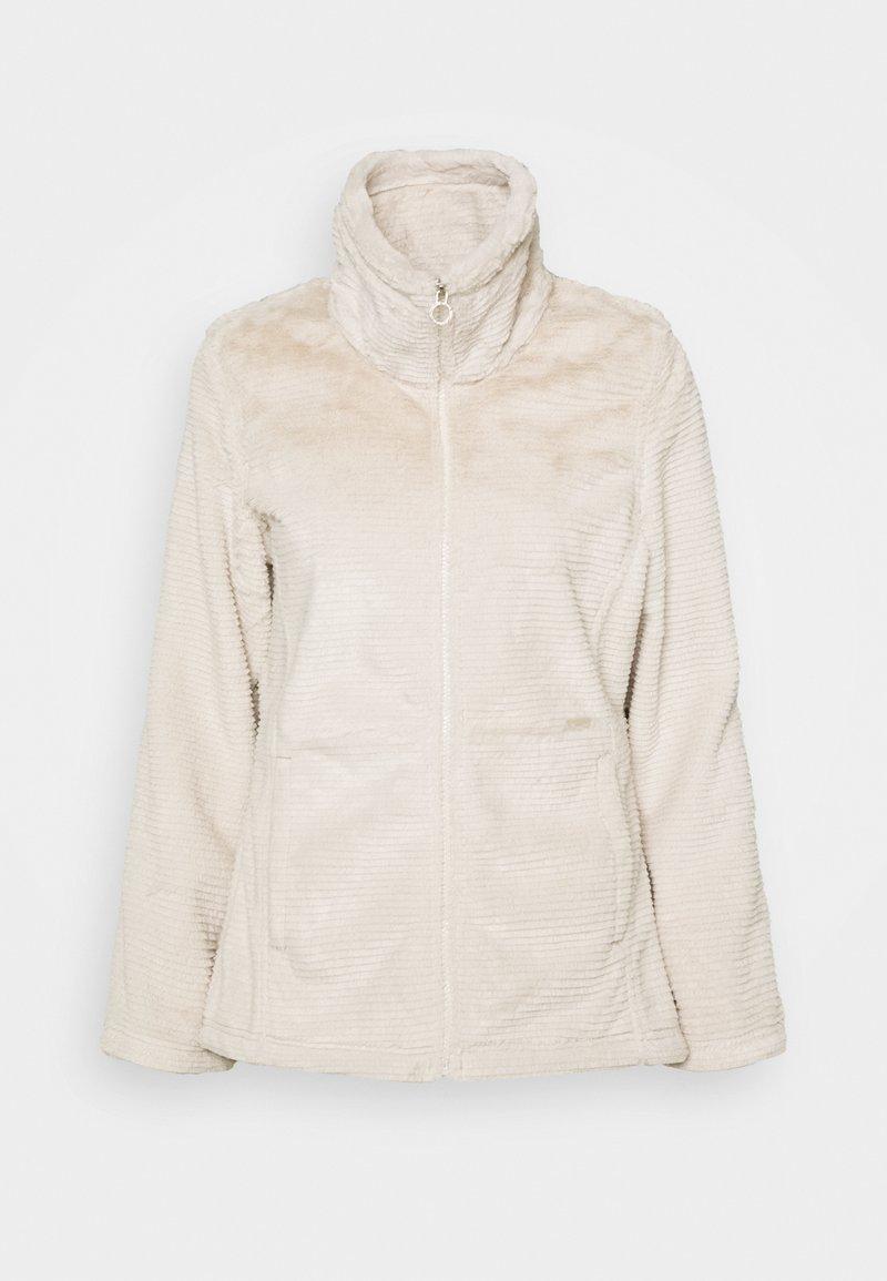Regatta - HELOISE - Fleece jacket - light vanilla
