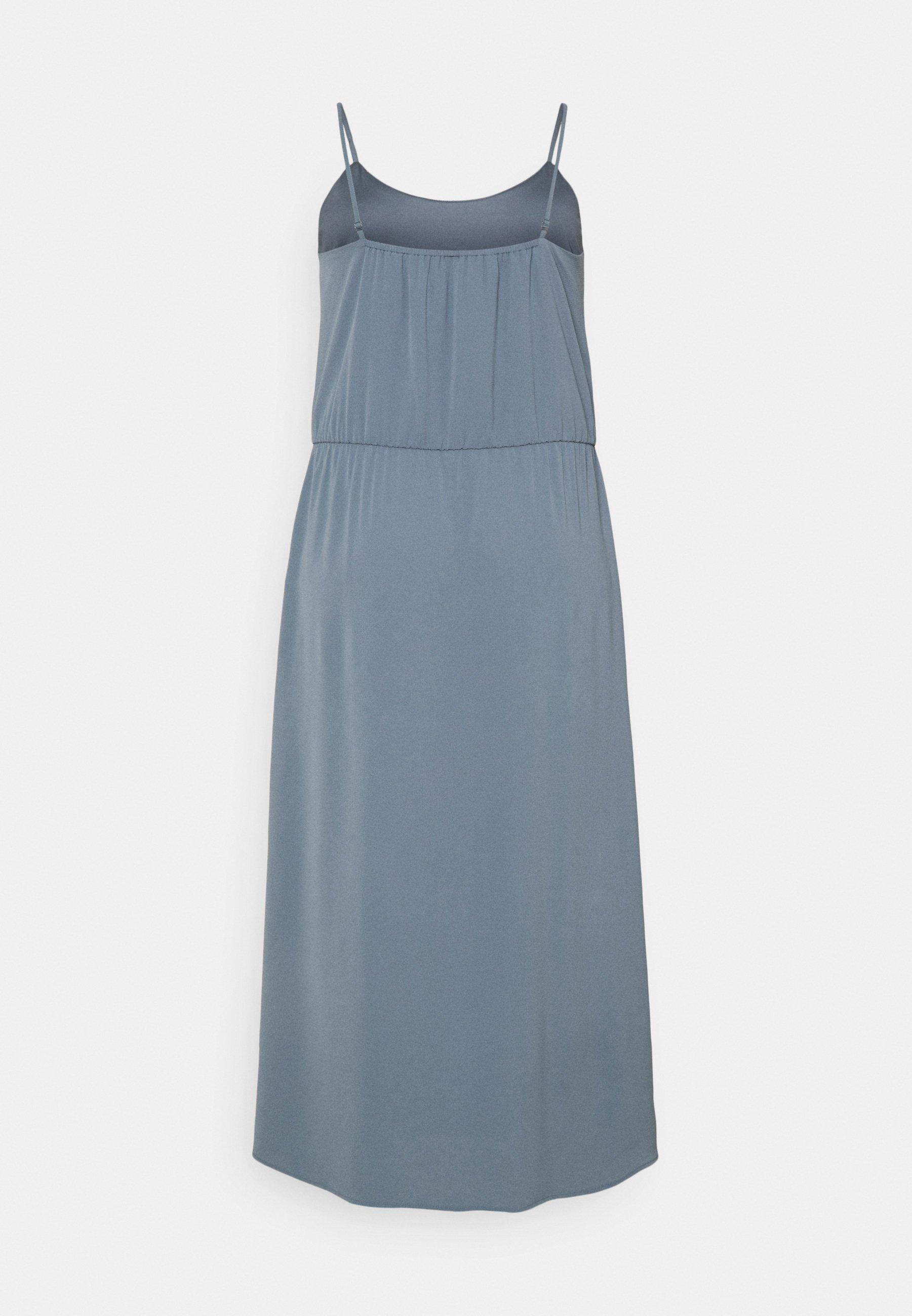 Women CARLUXINA DRESS SOLID - Day dress