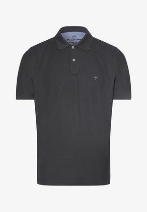 Polo shirt - anthrazit