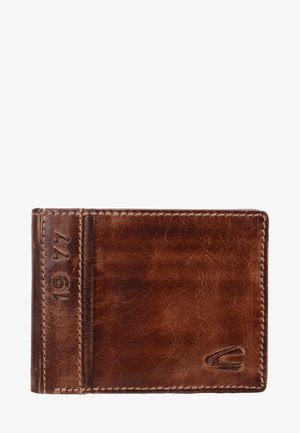 MELBOURNE - Wallet - brown