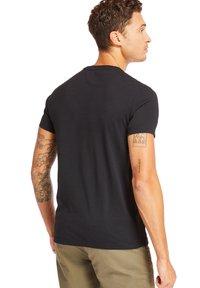 Timberland - 3PACK - Basic T-shirt - grey - 6
