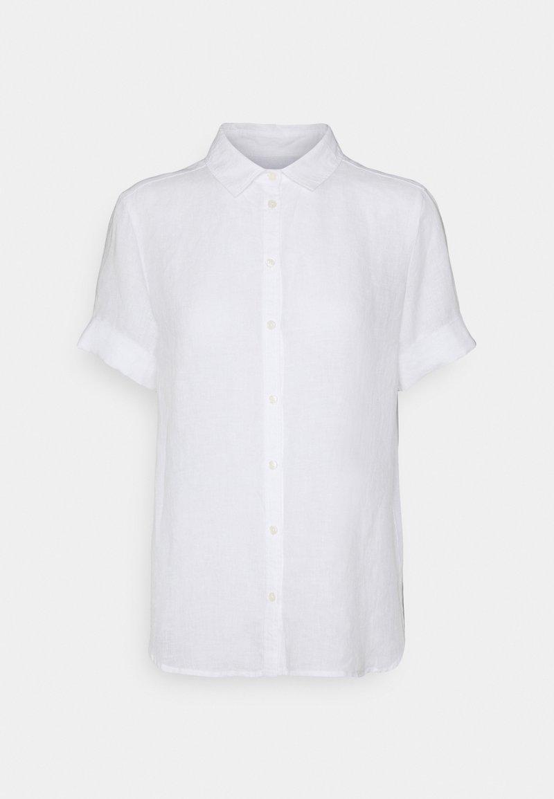 Marc O'Polo - BLOUSE - Overhemdblouse - white