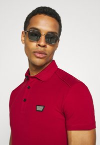 Antony Morato - PLATE ON FRONT - Polo shirt - rosso - 3