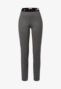 BRAX - STYLE LILLYTH - Trousers - black - 5