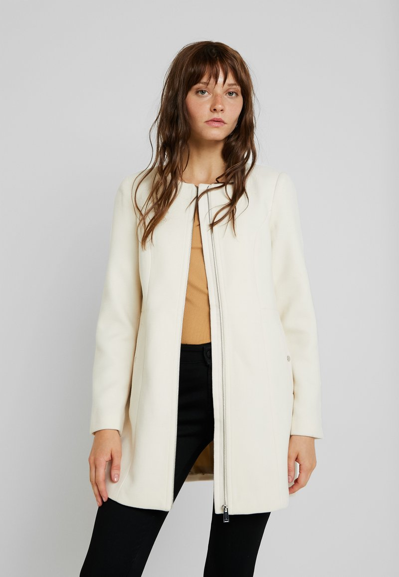 Vero Moda - VMCALA MARIS  - Krátký kabát - birch