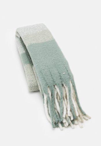 ASCHILA SCARF - Scarf - ice green