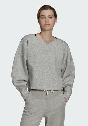 PRIMEGREEN - Sweatshirt - grey