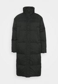 FRANCESCA - Down coat - black