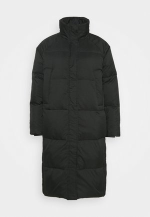 FRANCESCA - Down coat - black