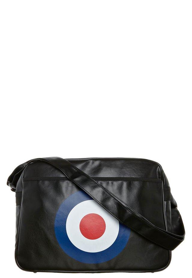 TARGET - Across body bag - black
