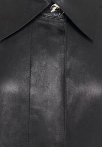 House of Dagmar - CRUZ - Cappotto corto - black - 2