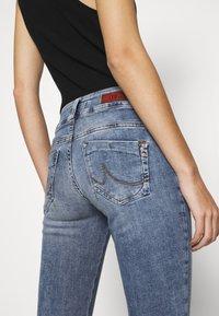 LTB - Slim fit jeans - yule wash - 4