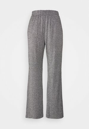 PALMIRA - Trousers - anthrazit