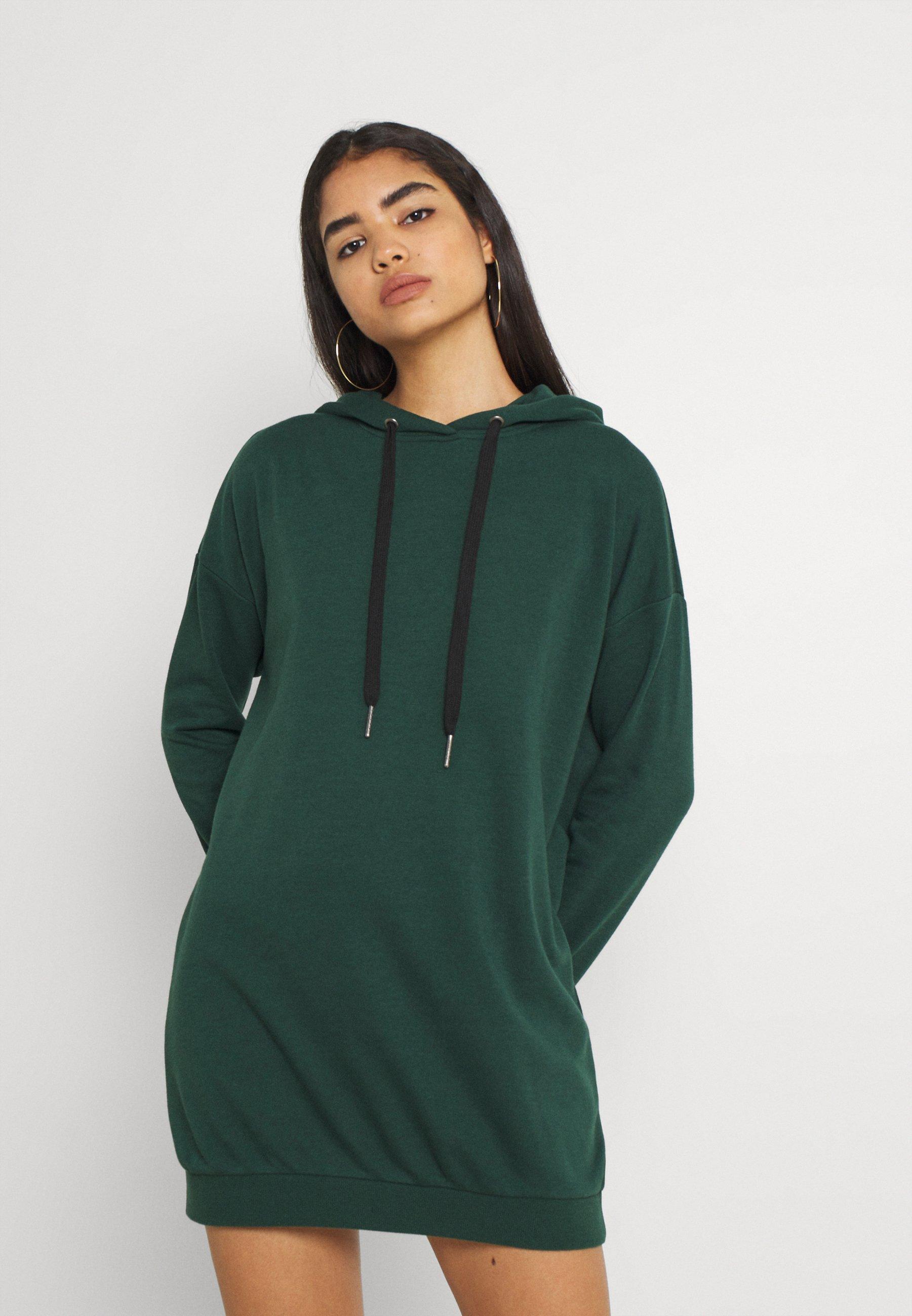 Mujer NMHATTIE DRESS - Vestido informal