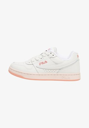 Trainers - rosewater / cantaloupe
