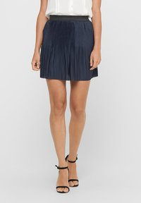 JDY - A-line skirt - sky captain - 0