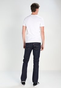 Levi's® - 501 ORIGINAL FIT - Jean droit - blue - 2