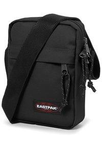 Eastpak - THE ONE - Bandolera - black - 4