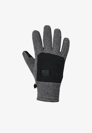 Goalkeeping gloves - schwarz
