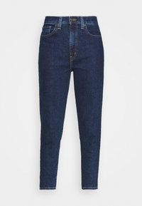 Levi's® - HIGH WAISTED TAPER - Jeans baggy - make a splash - 3