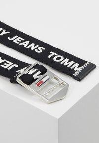 Tommy Jeans - EXPLORER BELT - Belt - multi-coloured - 3