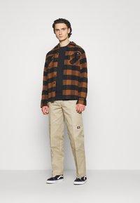 Dickies - OAKPORT - Sweatshirt - black - 1