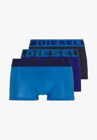 UMBX DAMIEN BOXER 3 PACK - Pants - blue/blue/blue